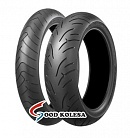Bridgestone Battlax BT-023 170/60 ZR17 72W TL Rear