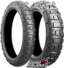 Bridgestone Battlax AdventureCross Scrambler AX41S 180/55 R17 73H TL Rear